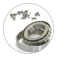 Ball Bearing and Tapered Roller Bearing