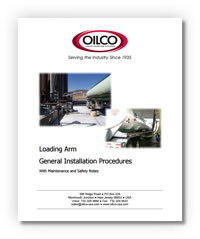 Loading Arm Installation Procedures